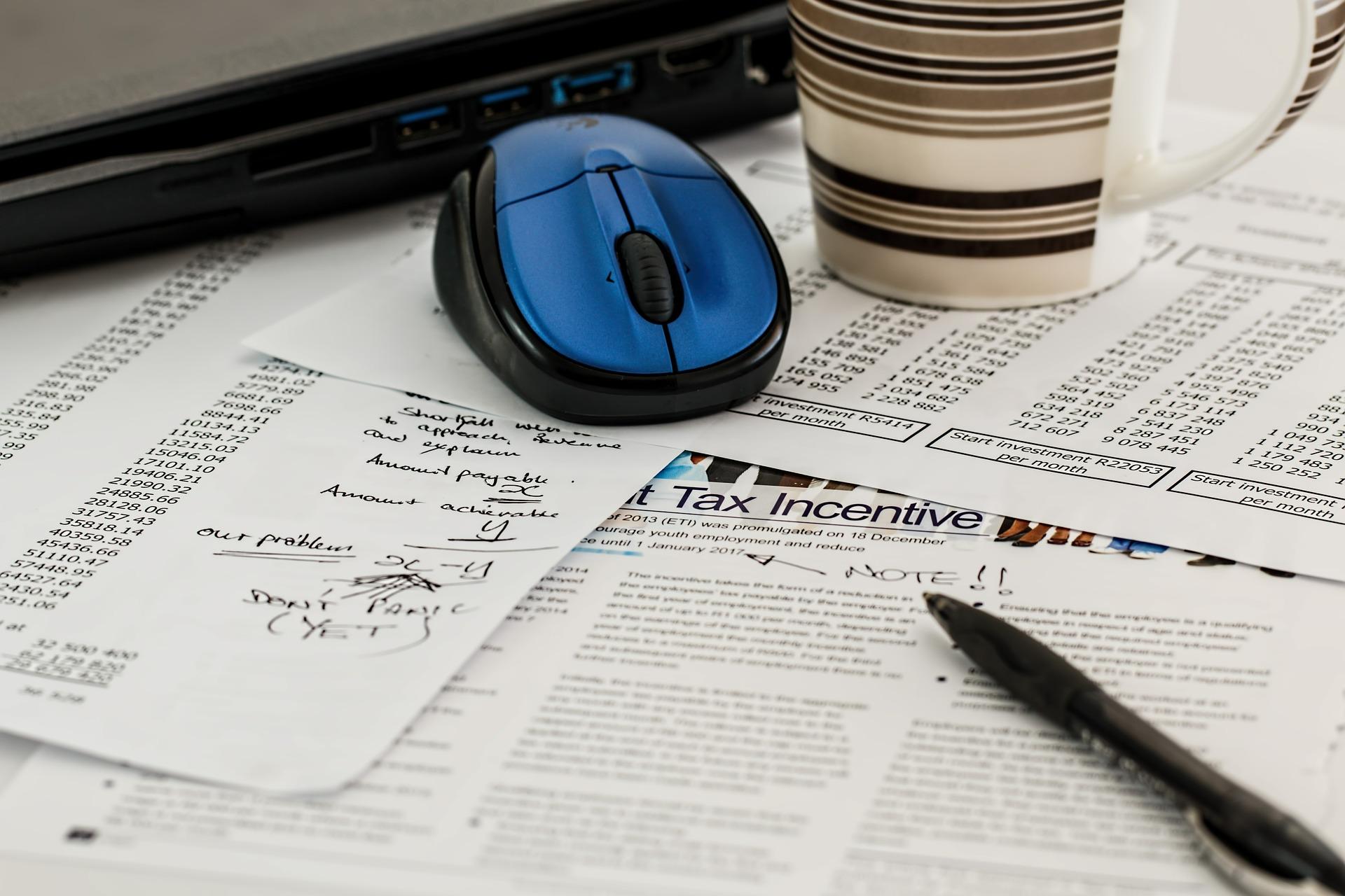 CRF- skutki dla przedsiębiorców
